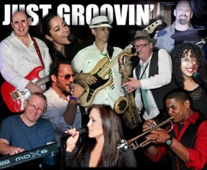 Just Groovin Band Long Island
