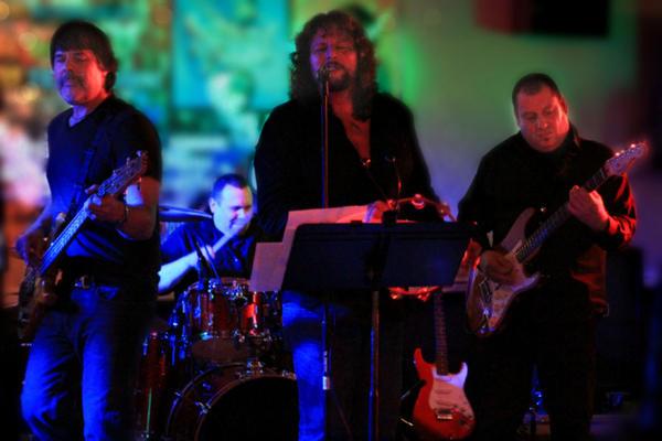 Remedy Band Long Island