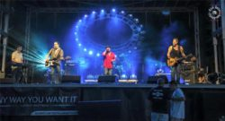 """A Journey Tribute Band """"ANY WAY YOU WANT IT"""""""