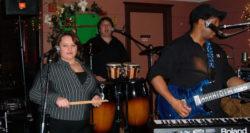Chuck Evans Band