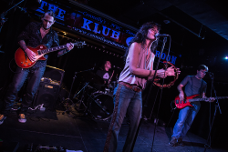 Acme Dynamite, The Most Powerful Band on Long Island, performs your favorite classic hard rock and old school heavy metal from the 70s and 80s.