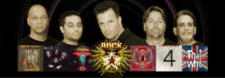 Arena Rock Tribute