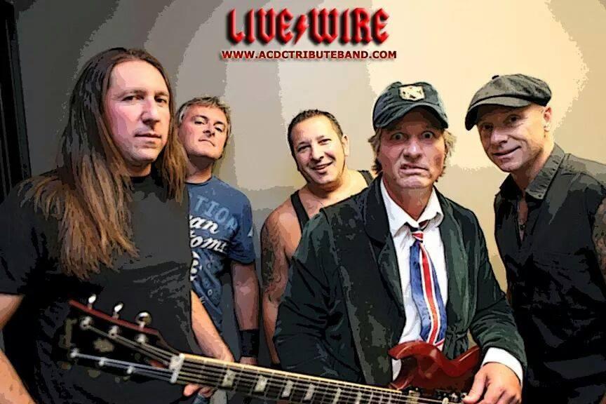 Live Wire | Long Island Live Music & Entertainment Guide | LIaGoGo