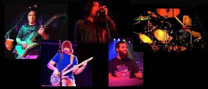 Hellgate Band Long Island