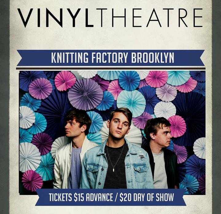 Knitting Factory Brooklyn Comedy : Vinyl theatre shiffley valley latini dylan rockoff